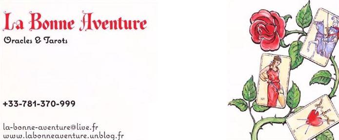 La Bonne Aventure Logo